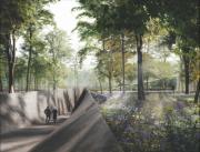 Выбран проект Мемориального центра Холокоста «Бабий Яр»