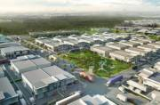 В Украине стали больше строить индустриальных парков