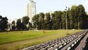 Стадион «Днепровец» капитально отремонтируют
