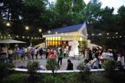 В каждом новом парке хотят строить современное стационарное кафе или магазин