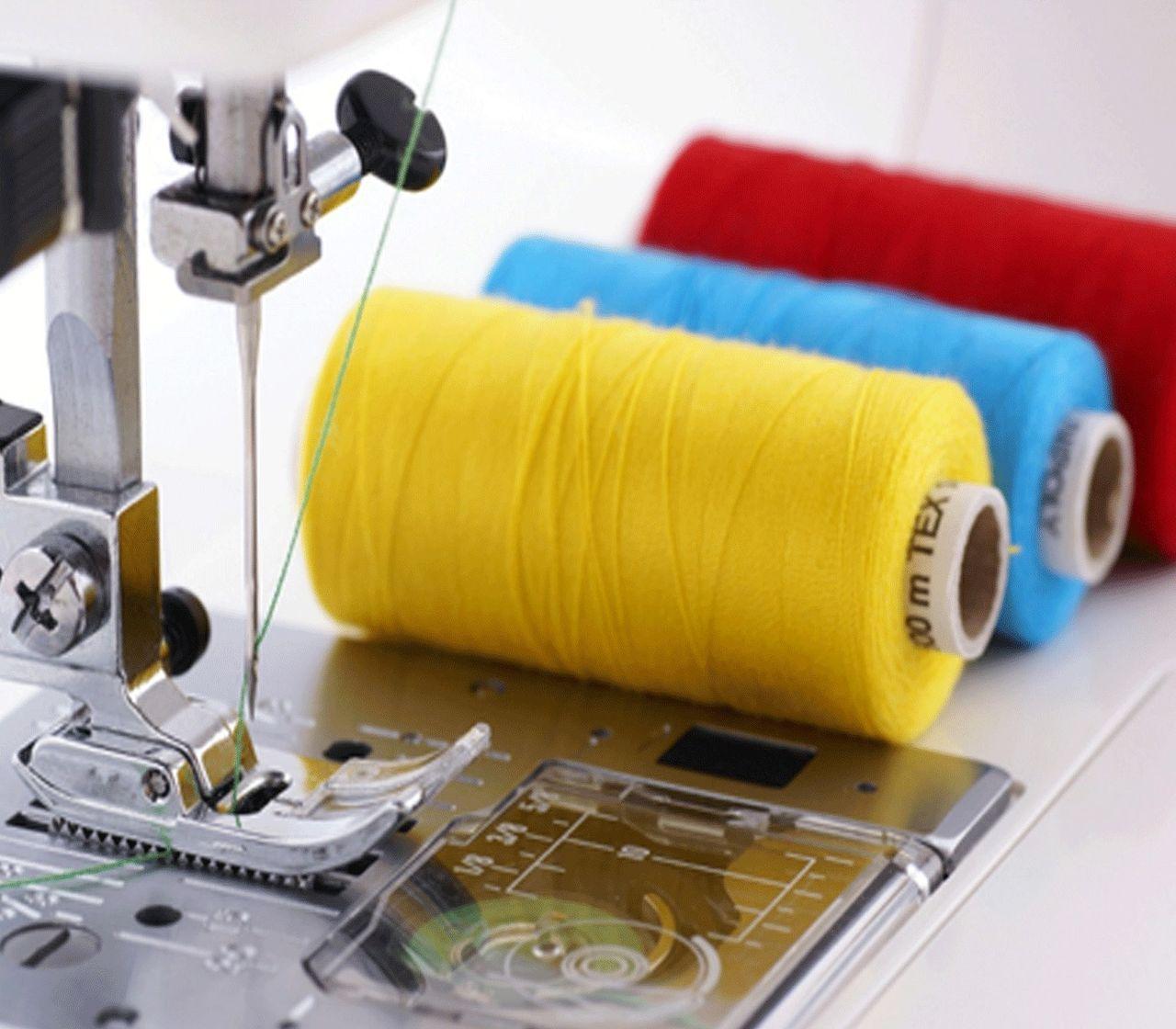 Ассортимент швейного оборудования по цене от производителя в интернет-магазине softorg.com.ua