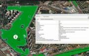 Реестр зеленых зон коммунальной собственности создан в Киеве