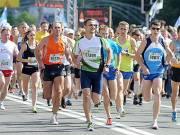 На выходных массово перекроют улицы из-за марафона: где ограничат движение