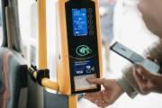 В Киеве создана единая карта точек продажи и пополнения е-билета