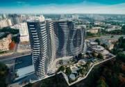 Ход строительства ЖК ARIA