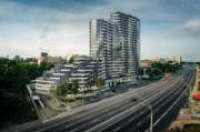 Компания GEOS объявляет о старте продаж подземного паркинга в ЖК «ARIA»