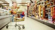 В Киеве растет количество продуктовых магазинов