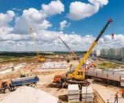 Через 5 лет в Украине будет действовать обязательное страхование объектов строительства