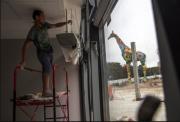 Как продвигается реконструкция зоопарка: опубликовано новое видео