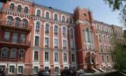 Отделения Александровской больницы отремонтируют за 60 миллионов гривен