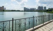 Строительство очистных сооружений возле озера «Лебединое» остановили