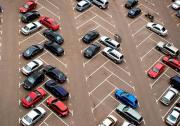 Киев продает 14 парковочных площадок