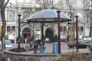 В Киеве отремонтировали несколько десятков бюветов