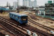 «Легкое метро» на Троещину построят за 3 года