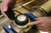 Киевлянам предлагают снимать показатели теплового счетчика вместе с коммунальщиками