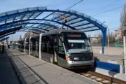 Киевлянам сообщили, какие станции скоростного трамвая отремонтируют в 2020 году