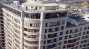Прокурор достроил себе этаж в элитной новостройке в центре Киева