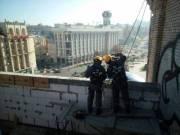КГГА снова проверит скандальную надстройку на многоэтажке на улице Софийской