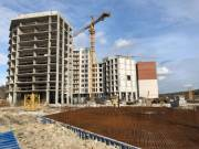 ГАСИ остановила строительство нескольких ЖК в Ирпене: адреса и список новостроек