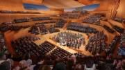 Звук в кинотеатрах и концертных залах станет лучше: новые требования к строителям