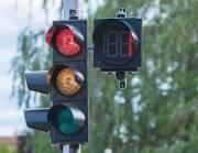 Киев потратит на ремонт светофоров 112 миллионов гривен