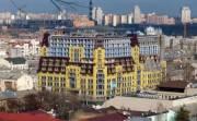 Суд обязал застройщика снести надстроены этажи в новостройке на Подоле
