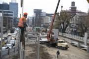 Киев увеличит затраты на инфраструктуру