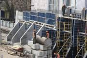 Строители рассказали, какие работы проводят на Шулявском мосту