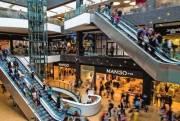 Предложение торговых центров в Киеве вырастет на 40% за 4 года