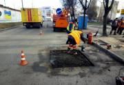 Международные эксперты оценили качество ремонта дорог в Киеве