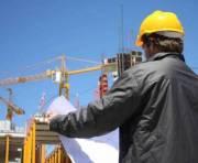 Строители увеличили объемы работ на 20,8%