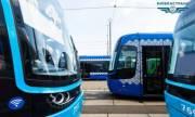Движение скоростного трамвая приостановят на выходных