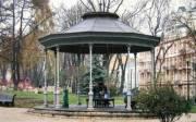 Киевские бюветы переходят на зимний режим