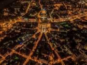 Где в Киеве отремонтируют уличное освещение в этом году (перечень улиц)