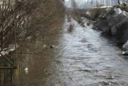 Восстановление реки Лыбидь займет 7 лет