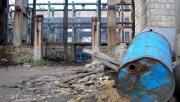 Киев начинает работу над проектом по демеркуризации завода «Радикал»