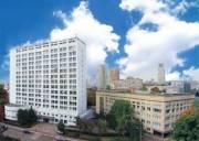 Помещение университета в Киеве, в которых размещался отель, вернули государству