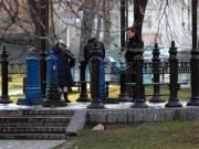 За 4 года в Киеве открыли 44 бювета