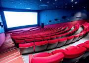 Киевлянам показали, как ремонтируют коммунальные кинотеатры