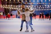 Бесплатные катки в Киеве: где откроют зимой 2020