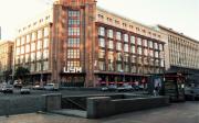 «Киевавтодор» просит КГГА скорее открыть подземный переход возле ЦУМа
