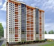 В Киеве реконструируют многоэтажку и поселят в нем участников АТО