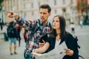 Киев посетило почти 1,5 миллиона туристов в 2019 году