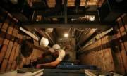 В Киеве за год отремонтировали 400 лифтов