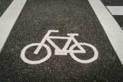 Киеву не хватает денег на велодорожки