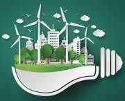 Киевляне заработали 6,5 млн гривен благодаря солнечным электростанциям
