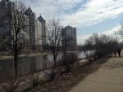 Перед Новым годом в Киеве выросли цены на жилье и активизировался спрос на трехкомнатные квартиры
