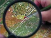 Киев требует расследовать законность выделения земли под застройку на острове Жуков