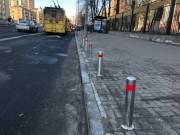 В Голосеевском районе исчезнут пробки