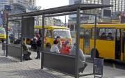 В Киеве переименовали несколько остановок